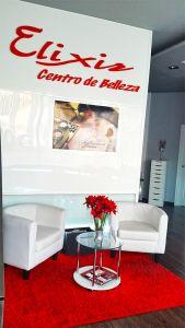 Sala Espera Elixir Centro de Belleza Toledo