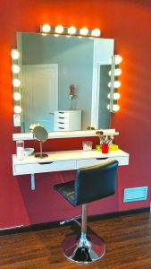 Maquillaje Elixir Centro de Belleza Toledo