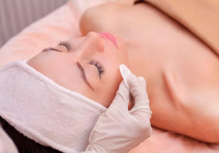 Limpieza Facial - Centro de Belleza Elixir, Toledo