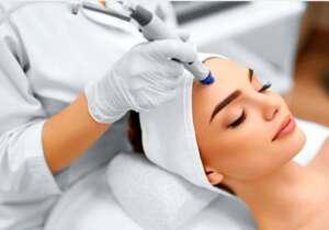 Tratamiento Facial con Dermapen - Centro de Belleza Elixir, Toledo