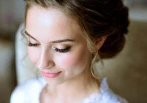 Prueba de maquillaje novia - Centro de Belleza Elixir