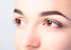 Tinte de cejas con Henna- Centro de Belleza Elixir