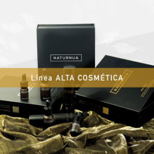 Línea Alta cosmética