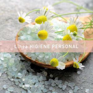 Línea Higiene Personal